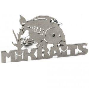 Mikbaits kľúčenka s kapríkom