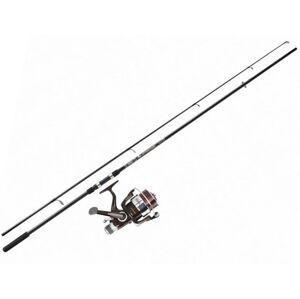 Mitchell prút gt pro carp fr 3,66 m (12 ft) 3 lb + navijak zdarma