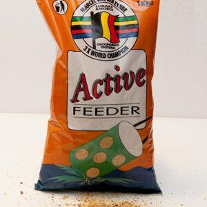 Mvde krmítková zmes active feeder clasic 1 kg - 1 kg