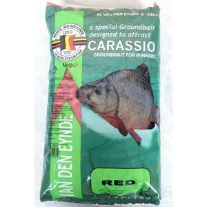 Mvde krmítková zmes carassio red - 1 kg