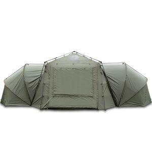 Nash bivak base camp