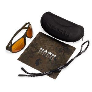 Nash polarizačné okuliare camo wraps yellow lens