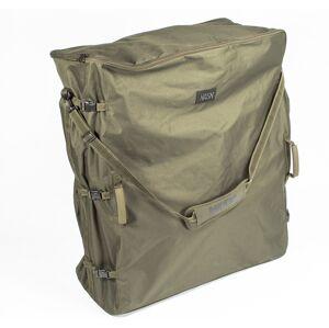 Nash taška na lehátko bedchair bag wide