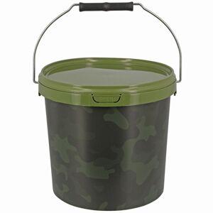 Ngt vedro small camo bucket 5l