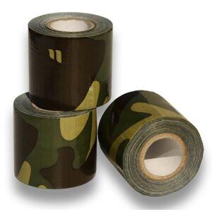 Nikl textilná camo páska