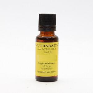 Nutrabaits esenciálny olej caproic acid 20 ml