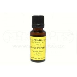 Nutrabaits esenciálny olej garlic 10 ml