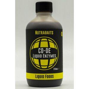 Nutrabaits tekuté prísady co-de 250 ml
