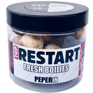 Lk baits boilie fresh toprestart 18 mm 250 ml-peperin