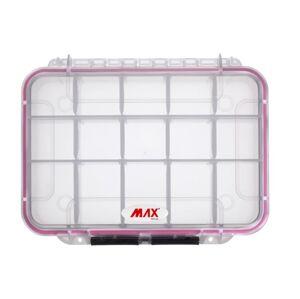 Plastica panaro vodotesná krabička max002t