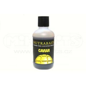 Nutrabaits tekutá esencia special  100 ml-plum & caproic acid