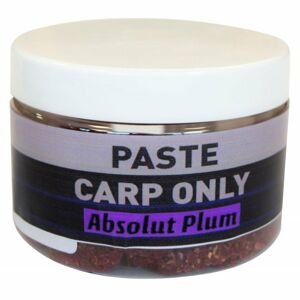 Carp only obalovacia pasta 150 g - abslout plum
