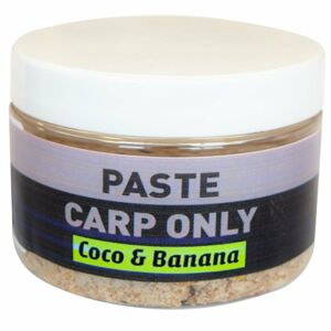 Carp only obalovacia pasta 150 g - coco & banana