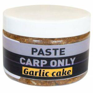 Carp only obalovacia pasta 150 g - garlic cake