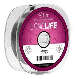 Fin vlasec method spin sivá 300 m-priemer 0,22 mm / nosnosť 9,2 lb