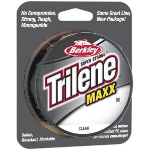 Berkley vlasec trilene max číry 300 m-priemer 0,28 mm / nosnosť 6,987 kg