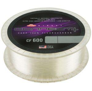 Berkley vlasec cf600 fluoro clear 1200 m-priemer 0,34 mm / nosnosť 10 kg