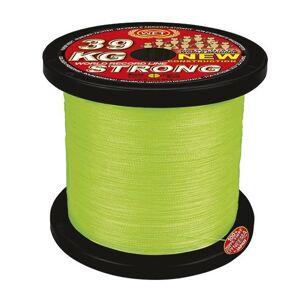 Wft šnúra kg strong zelená 1000 m - 0,39 mm 67 kg