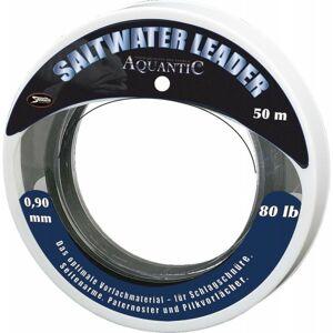 Saenger aquantic vlasec saltwater lader green 50 m-priemer 0,65 mm / nosnosť 40 lb