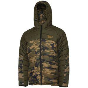 Prologic bunda bank bound insulated jacket - l