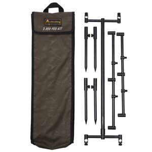 Prologic stojan avenger rod pod kits carrycase 3 rod