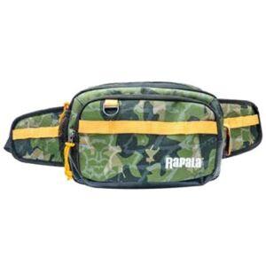 Rapala ľadvinka jungle hip pack
