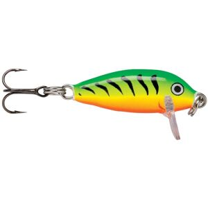 Rapala wobler count down sinking 2,5 cm 2,7 g ft