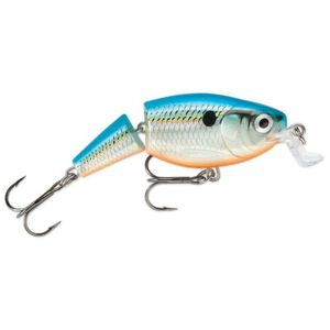 Rapala wobler jointed shallow shad rap 7 cm 11 g bsd