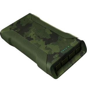 Ridgemonkey powerbanka c-smart wireless 42150 mah camo