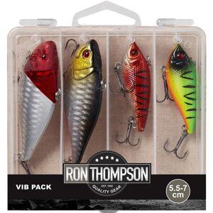 Ron thompson sada woblerov vib pack 5,5-7 cm