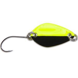 Saenger iron trout blyskáč wide spoon yb - 2 g