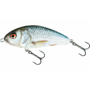 Salmo wobler fatso sinking real dace - 10 cm 52 g