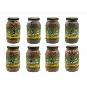 Anaconda partikl particles 2250 ml-salty hemp