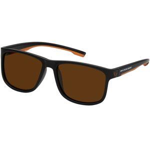 Savage gear okuliare polarized sunglasses brown