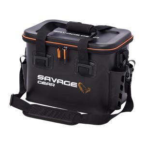 Savage gear taška wpmp boat and bank bag l 24 l