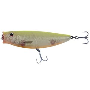 Savage gear wobler 3d minnow pop walker ayu - 5,5 cm 5 g