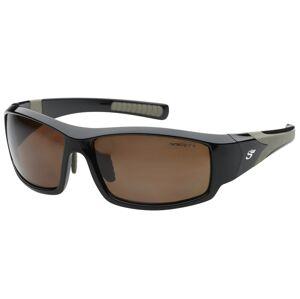 Scierra okuliare wrap arround sunglasses brown lens