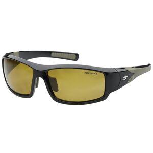 Scierra okuliare wrap arround sunglasses yellow lens