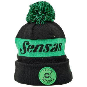 Sensas  zimná čiapka team zelená