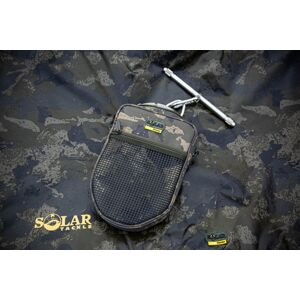 Solar obal na váhu undercover camo scales pouch