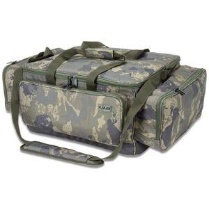 Solar taška undercover camo carryall large
