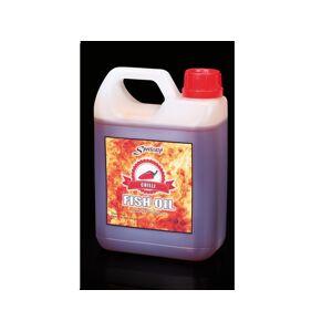 Sportcarp chilli fish oil - 1 l