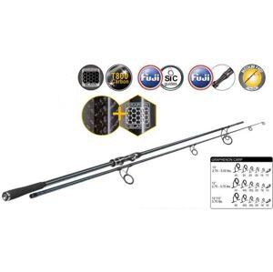 Sportex kaprový prut grapheon carp 3,66 m (12 ft) 3,75 lb