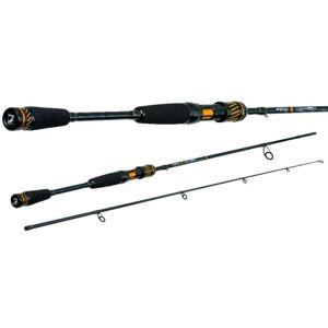 Sportex přívlačový prut black arrow g2 3,15 m 30 g