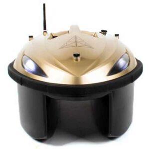 Sports zavážacia loďka prisma compact 7 sonar gps