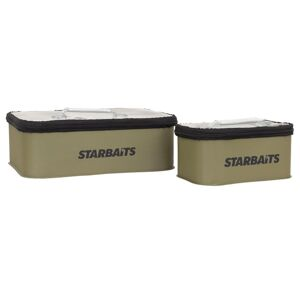 Starbaits box specialist clear xl