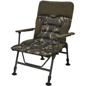 Starbaits kreslo s opierkami cam concept recliner chair