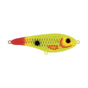 Strike pro wobler buster jerk ii 12 cm fwo baitfish