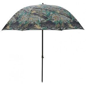 Suretti dáždnik camo 190t 1,8 mm.