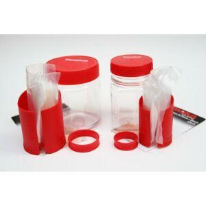 Taska pva set - plnič a pva sáčky vo vodotesnej tube 80x160 mm 20 ks